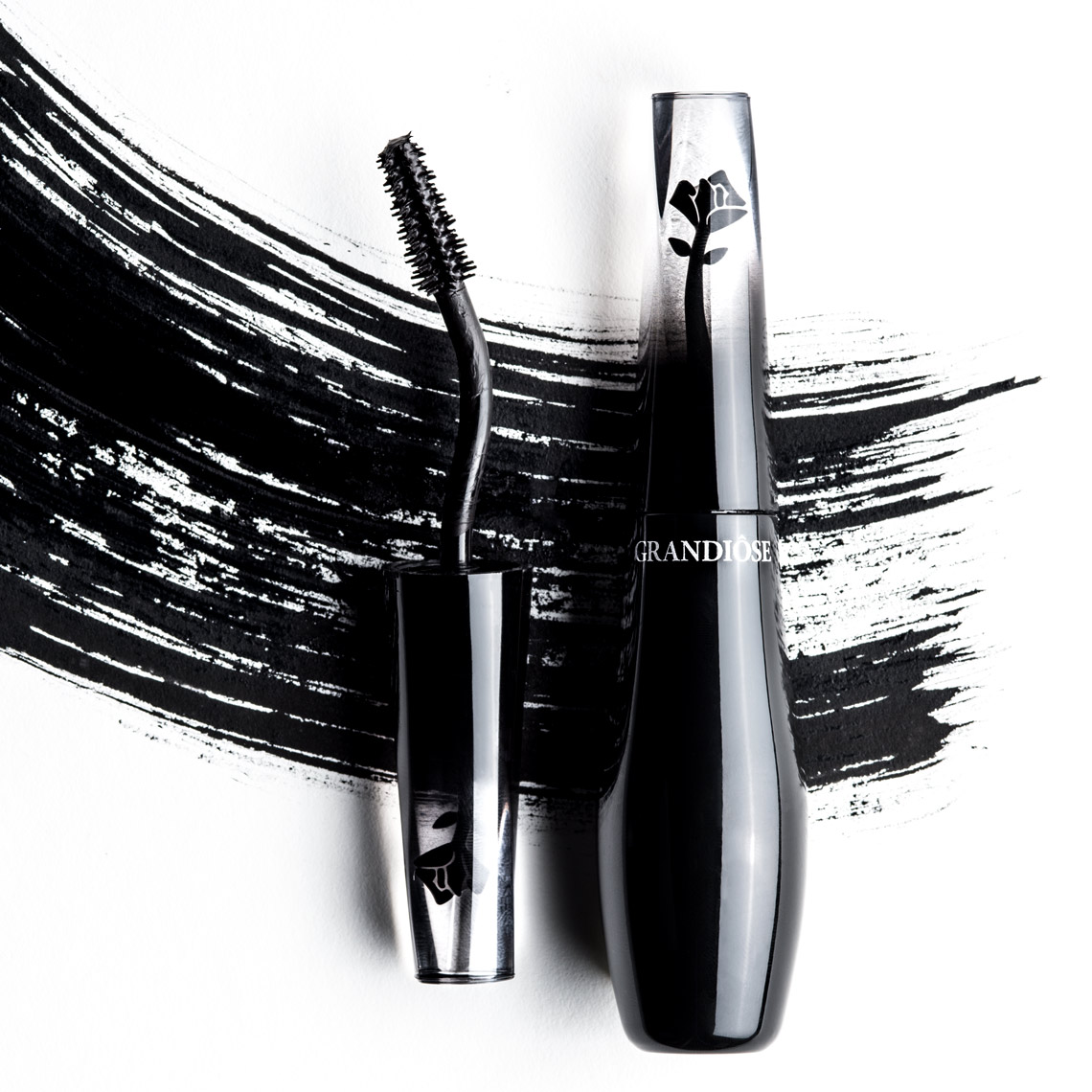 Commercial-Product-Lancome-Grandiose-Mascara